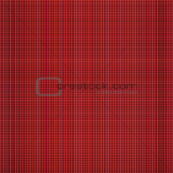 multiple red pink 3d grid cloth like pattern backdrop