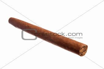 One cigar