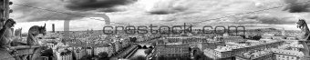 Paris panoramic