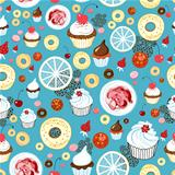 texture of cakes