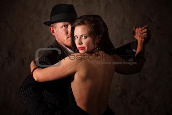 Passionate Tango Duo