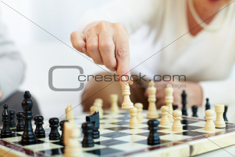 Chess choice