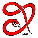 red snake 2013