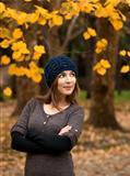 Enjoying the autumn