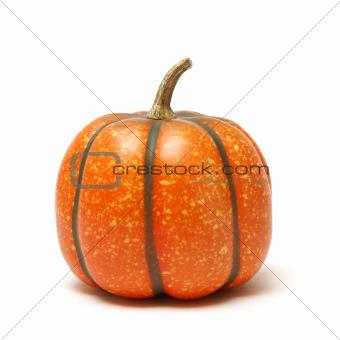 Fake Pumpkin