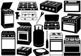 Stove set