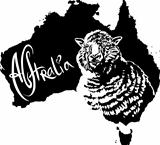 Merino ewe as Australian symbol