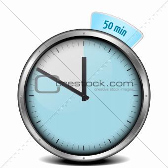 50min timer