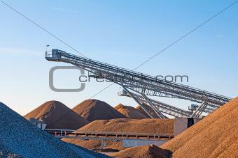 Daylight Mining