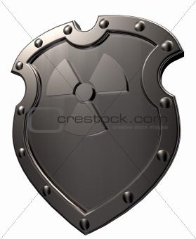 nuclear shield