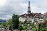 Bern, the capital city of Switzerland
