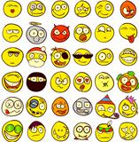 36 Smiley
