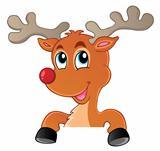 Reindeer theme image 3