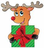 Reindeer theme image 5