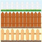 Seamless Fences Set