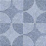 Sardes stone mosaic texture. (High.res.)