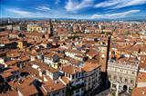 Verona Panoramic View - Italy