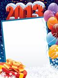 Balloons 2013