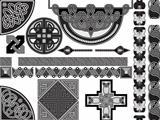 elements of design in celtic