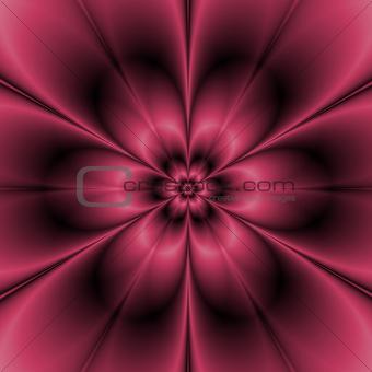 Claret Flower