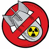 Anti-nuclear weapons sketch