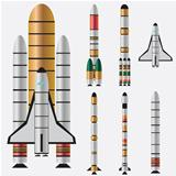 Rockets.