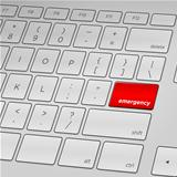 Emergency Keyboard