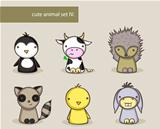 Animal set