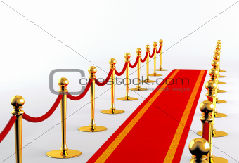 Red carpet 2