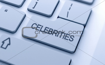 Celebrities button