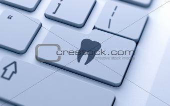 Tooth sign