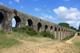 Aqueduct of Tomar