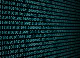 Blues binary data