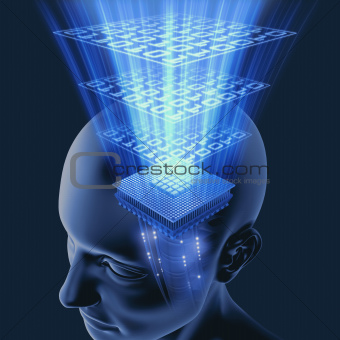 Head Binary