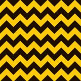 Warning chevron