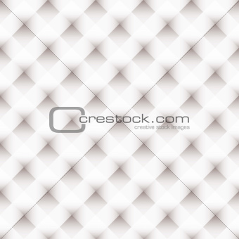 White latice background