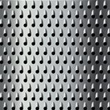Metal grater texture