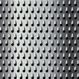 Metal grater texture