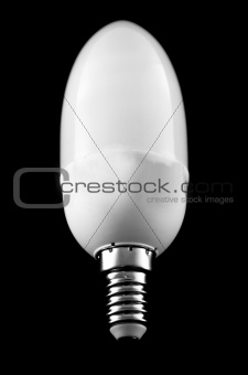 Low energy light bulb