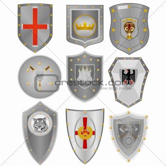 Knightly boards