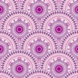 Vintage seamless pattern