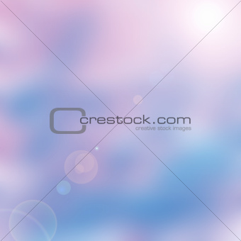 Abstract background- sky