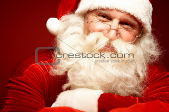 Happy Santa