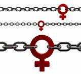 female chain