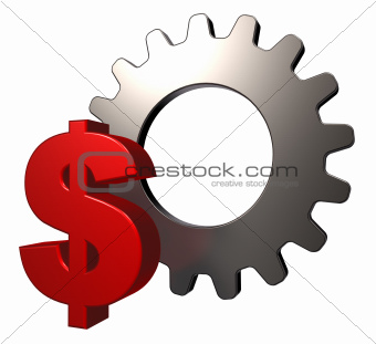 dollar industry