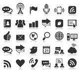 Icon communication4