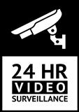 label CCTV