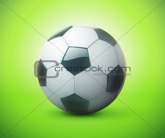 football/soccer ball