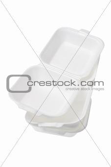 Styrofoam Boxes
