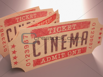 Ticket Cinema